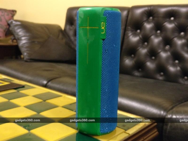 UE Boom 2 Review | NDTV Gadgets360 com
