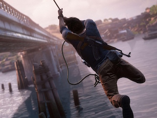 Uncharted 4 Street Date Break Expected Early Next Week. India Release Imminent?
