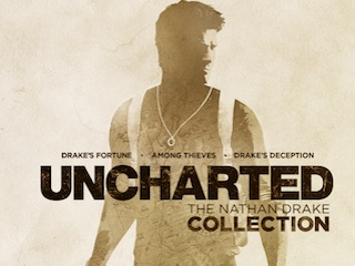 80 Percent of PlayStation 4 Owners Have Never Played Uncharted