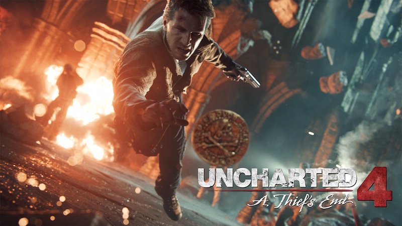 Uncharted 4 Release Highlights Sony's Problems in India