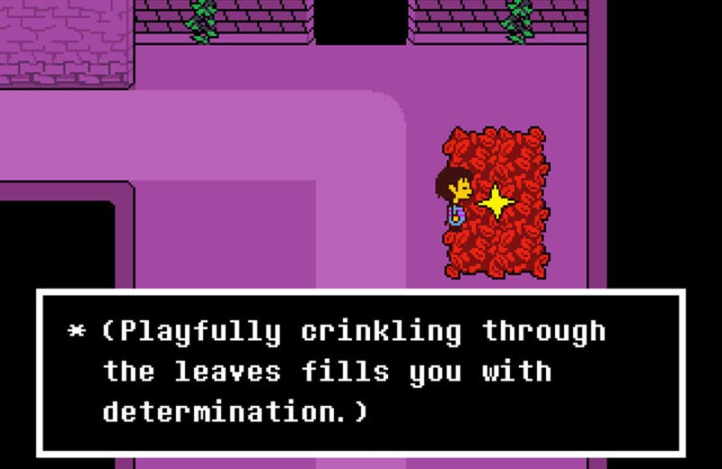 Undertale's First Big Update Brings Tons of (Small) New Additions