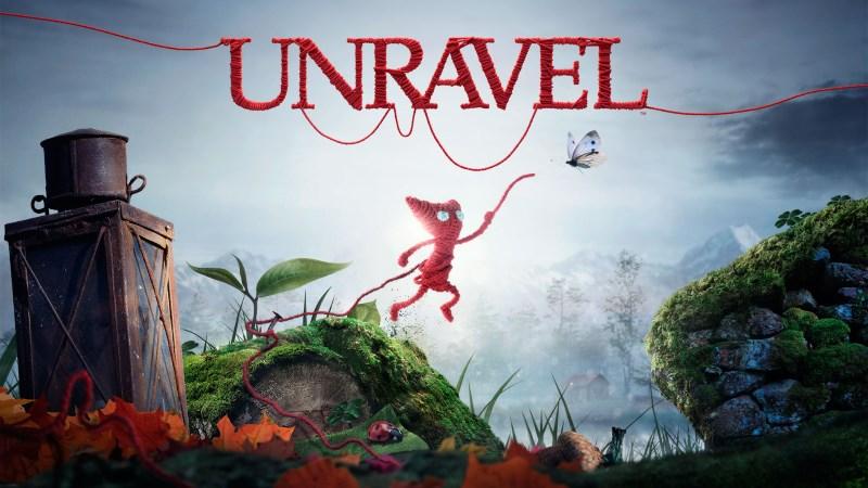 Unravel Creator Martin Sahlin Reveals the Game's Dark Side