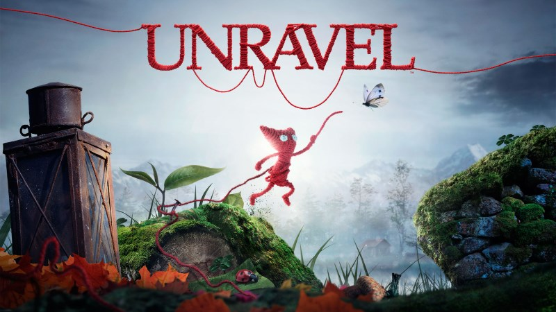 Unravel Creator Martin Sahlin Reveals the Game's Dark Side