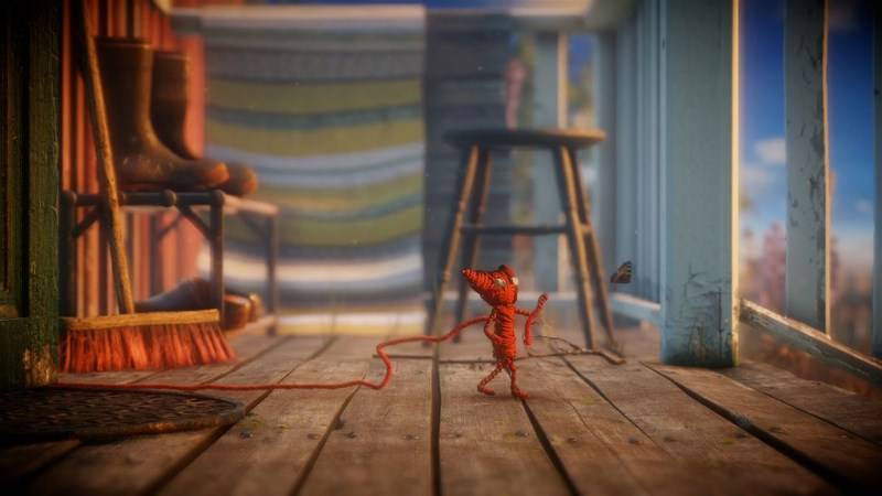 Unravel (2016 video game)