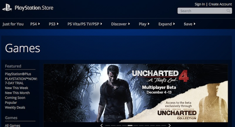 How to Buy US Digital PSN Games in India