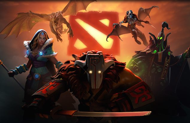Valve Announces Dates for The International 2015 DOTA 2 Tournament
