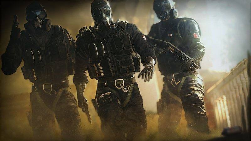 Rainbow Six Siege Operation Grim Sky Patch Notes Reveal