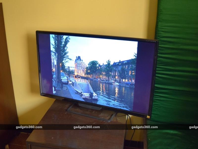 videocon 40 inch liquid luminous full hd tv kv40fh11cah. Black Bedroom Furniture Sets. Home Design Ideas