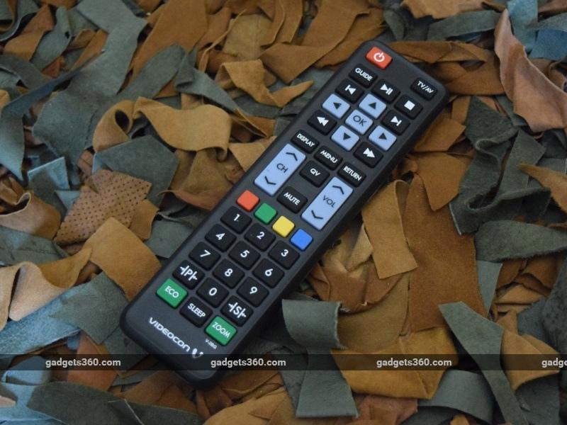 Videocon 40 Inch Liquid Luminous Full Hd Tv Kv40fh11cah Review