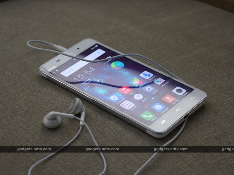 Vivo V1Max Review: Audio-Centric Smartphone in a Familiar