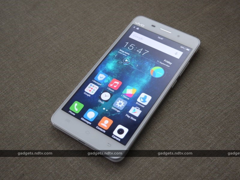 Vivo V1Max Review: Audio-Centric Smartphone in a Familiar Package