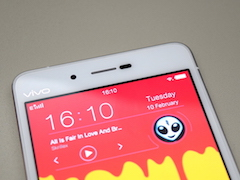 Vivo X5Max Review: The Slimmest Smartphone Yet