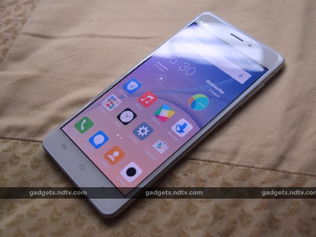 Vivo X5Pro Review: Good Looks Don't Come Cheap