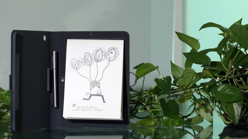 Wacom Bamboo Spark Review: A Note-Taker's Friend