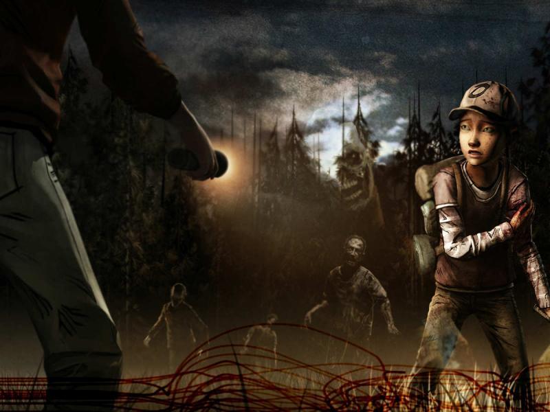 Telltale's The Walking Dead: Season 3 Announced for 2016 Release