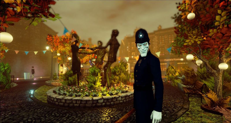 We Happy Few Left Us Very Unhappy