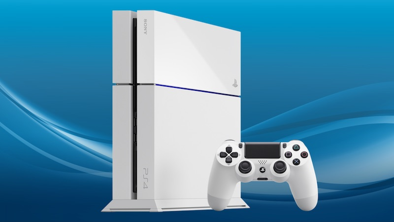PS4K Will Be a Brand New Console, Launch Ahead of PS VR: Reports