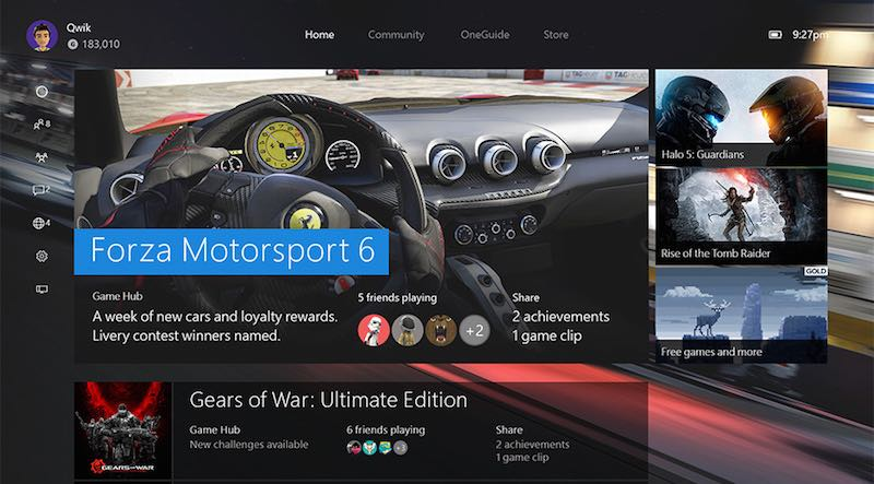 Check Out Windows 10 and Backwards Compatibility on the Xbox One Soon