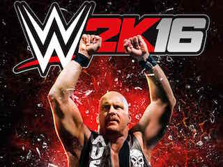 WWE 2K16 Championship Announced for India