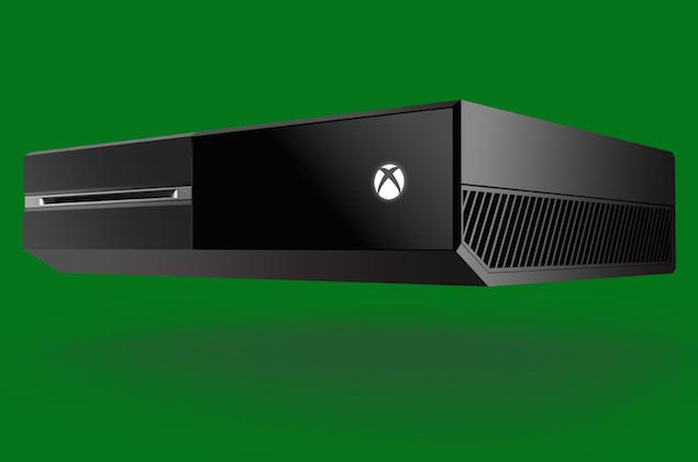 You Can Soon Use a Keyboard and Mouse on the Xbox One