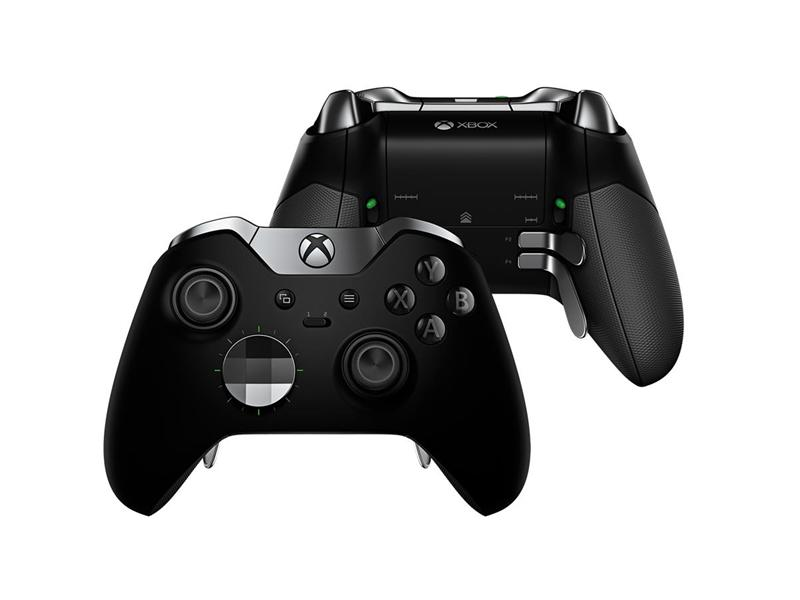 Rumor: Microsoft Working On New Version Of Xbox One Elite Controller