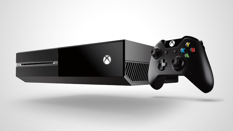 Microsoft Wants to Buy Your Xbox One Digital Games