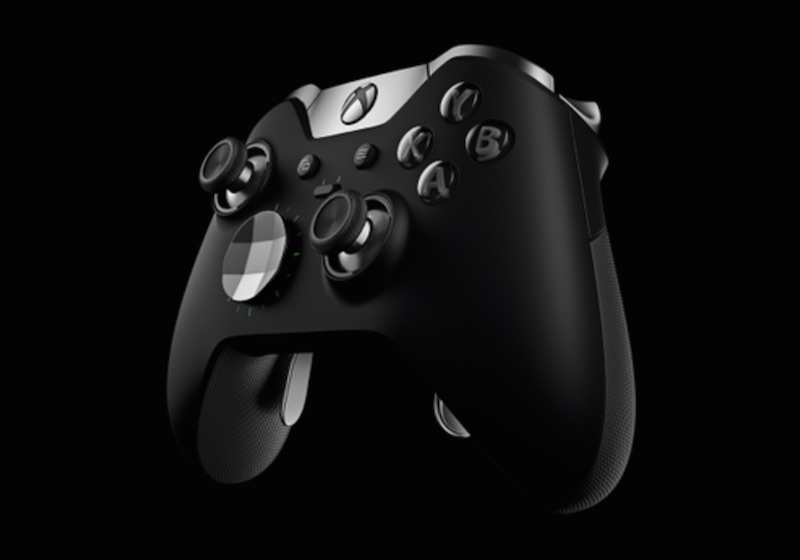 Xbox One Elite Wireless Controller Launch Date Announced