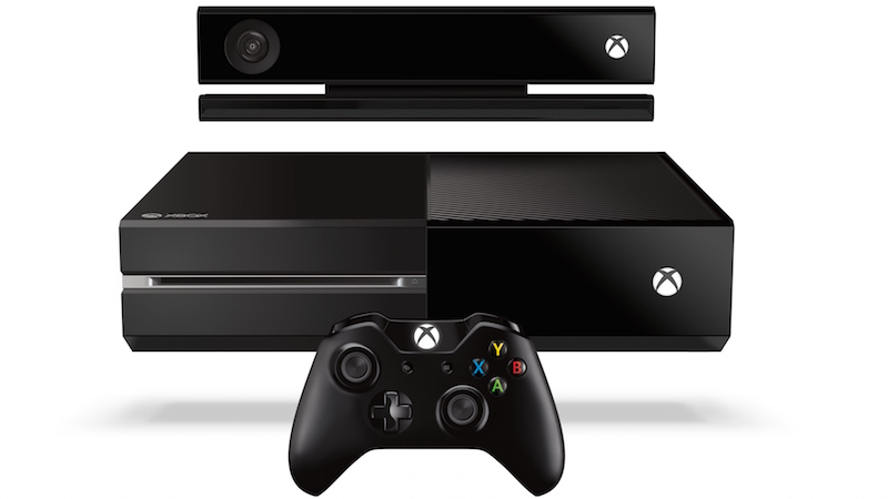 Xbox One Will Not Be Exclusive to Amazon India From Next Month
