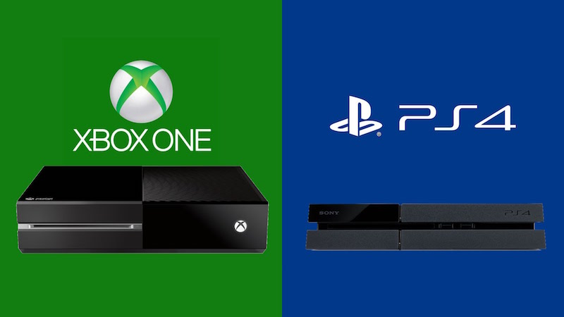 Nintendo NX and PS4K or Xbox 1.5 Launch 'Imminent': GameStop