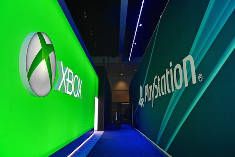 Predictions for E3 2016: PS4 Neo, God of War 4, and a Whole