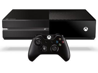 Xbox One March System Update Live