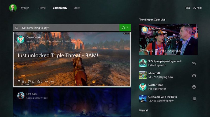 Xbox One Windows 10 Update Is Out Now - How to Download
