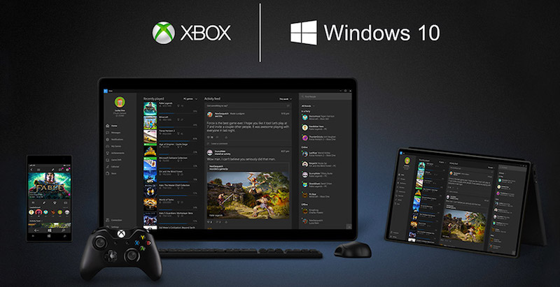 Microsoft Wants Your Xbox One to Be a Gaming PC