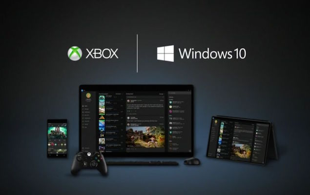 Soon, Stream Xbox 360 Games to Windows 10 and Oculus Rift