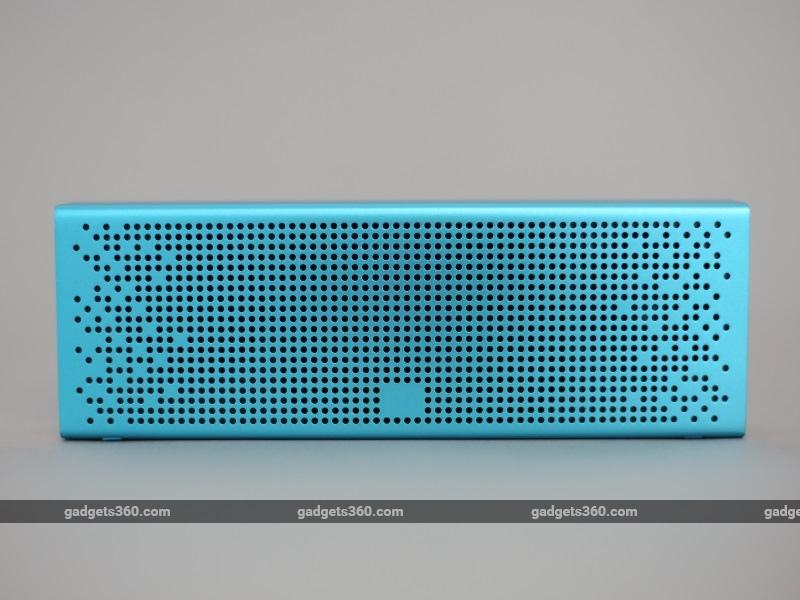Xiaomi Mi Bluetooth Speaker Review