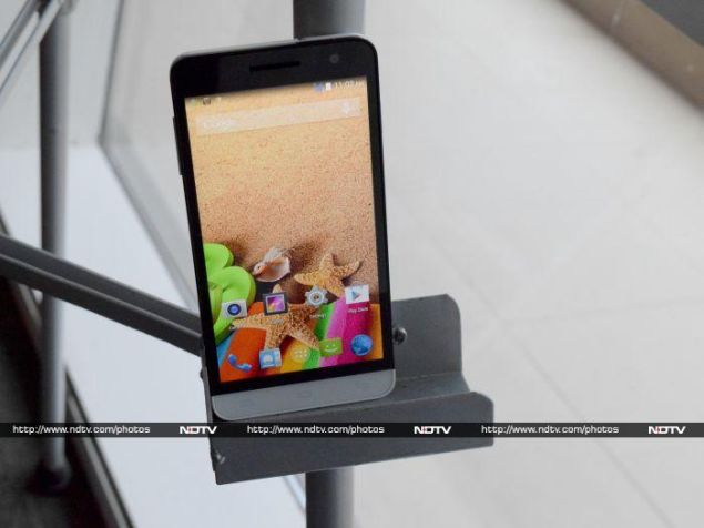Xolo Play 8X-1100 Review: All Work and All Play
