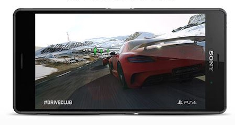Sony to Announce First Smartphone Games on December 7: Report