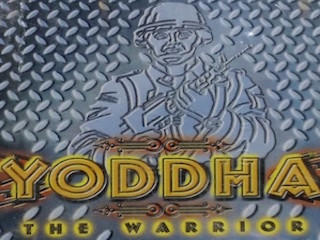 Yoddha: The Warrior - How Kargil and Bollywood Inspired India's First PC Game