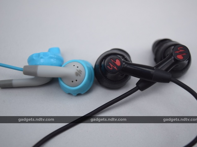 ec33deb9554 Yurbuds Inspire 100 and Yurbuds Inspire 300 Review: Exercise in Style