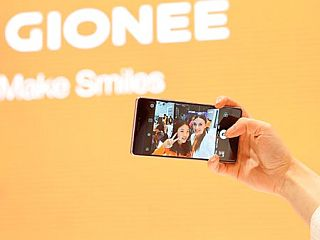 Gionee W909 Clamshell Smartphone Set to Launch on March 29: Report