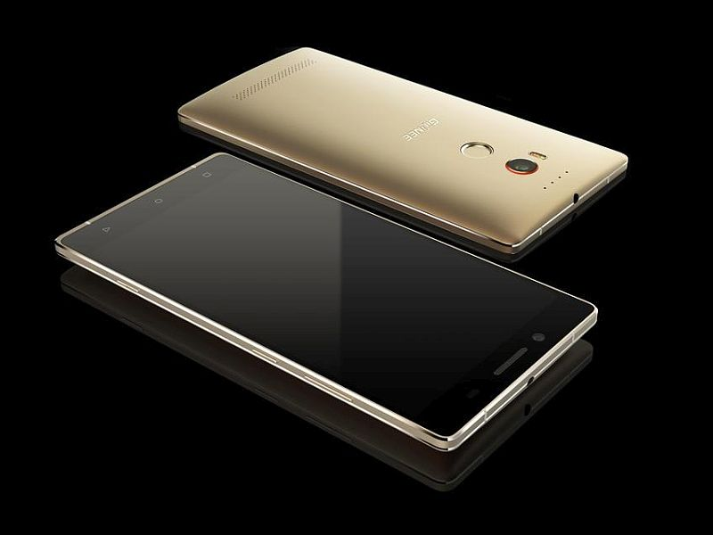 Gionee Elife E8 With 24-Megapixel Camera Launched at Rs. 34,999