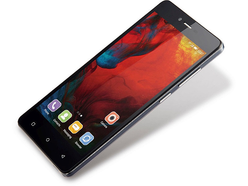 Gionee F103 With 2GB RAM, 4G LTE Support Launched at Rs