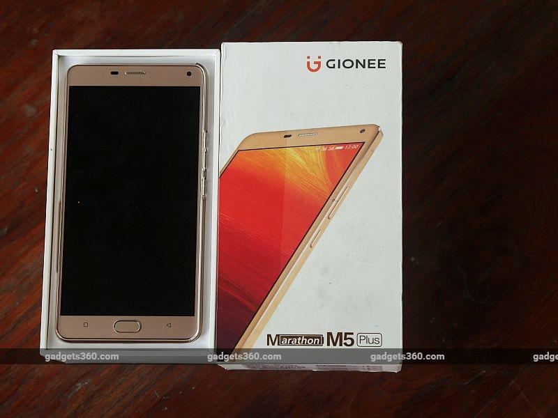 Gionee Marathon M5 Plus Review