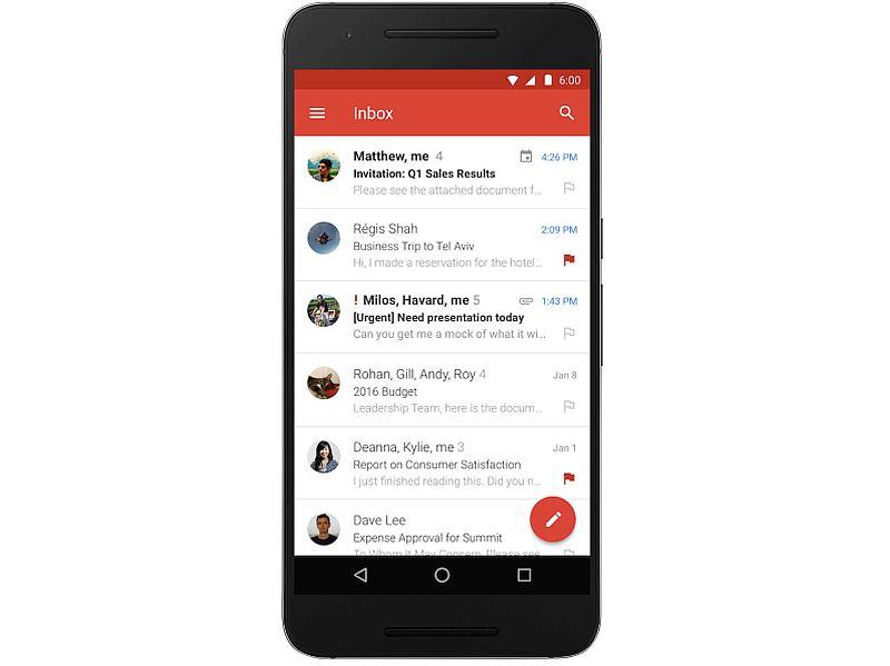 Google ने Gmail में जोड़ा नया राइट क्लिक, मिलेंगी ऐसी सुविधाएं