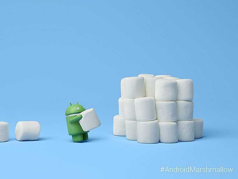 Android 6.0 Marshmallow Update Roadmap for Several Manufacturers Leaked