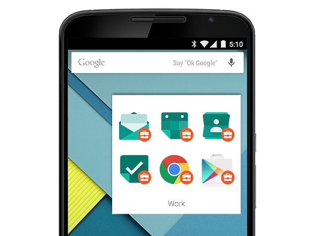 Google's Android for Work Expands to 40 Partners Including Blackphone