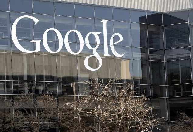 Google Appoints Morgan Stanley's Ruth Porat as CFO