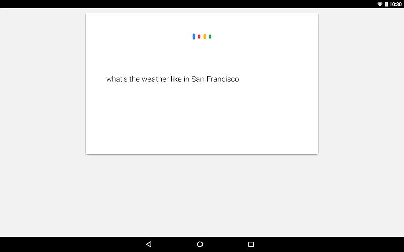 Google Now Gets Offline Voice-Command Support for Some