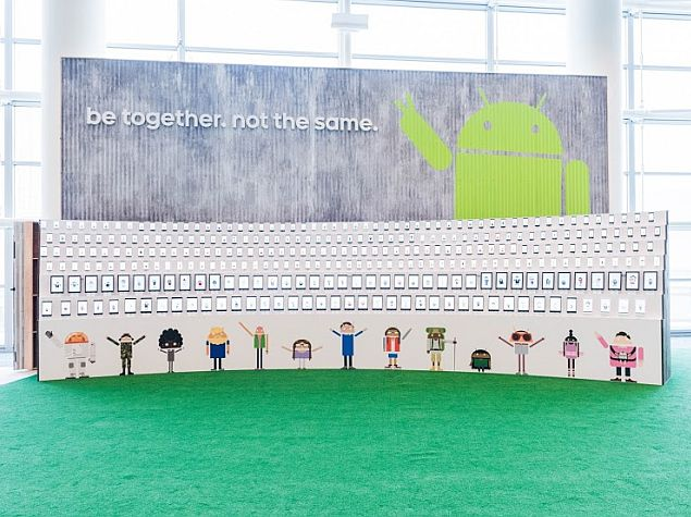 Android 6.0 Marshmallow Rollout Again Tipped to Begin October 5