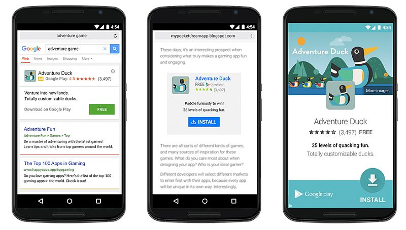 Google 'Customer Match' Will Let Firms Target Ads Using Email Addresses